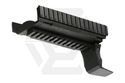 G&G Tactical Rail for G2010 © Copyright Zero One Airsoft