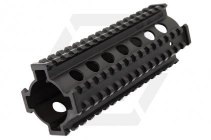 G&G GR15 Handguard Rail (Black)