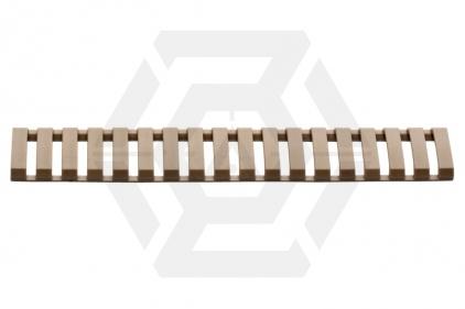 G&G Ladder Panel Set for 20mm Rail (Tan)