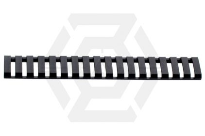 G&G Ladder Panel Set for 20mm Rail (Black) © Copyright Zero One Airsoft