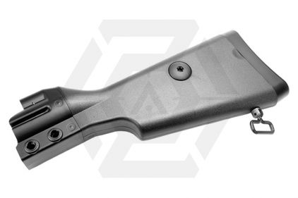 G&G MSG-90 Type Solid Stock for G3 Series