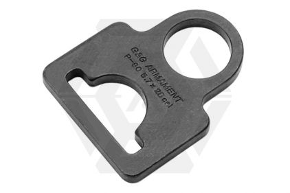 G&G Front Sling Swivel for P90 © Copyright Zero One Airsoft