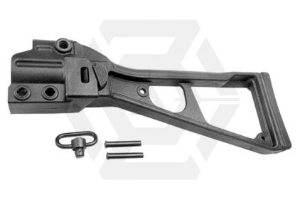 G&G UMG Style Folding Stock for G3 Series
