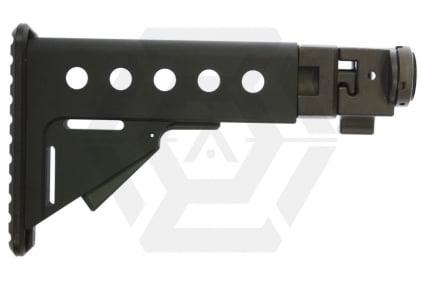 G&G M4 GR300 Stock (Black)