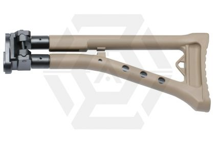 G&G M4 Folding Stock (Tan)