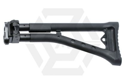 G&G M4 Folding Stock (Black)