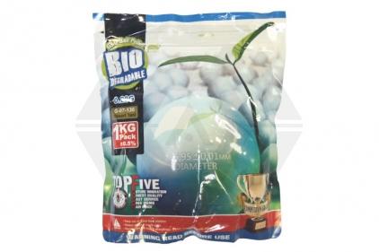 G&G Bio BB 0.20g 5000rds (Desert Tan)
