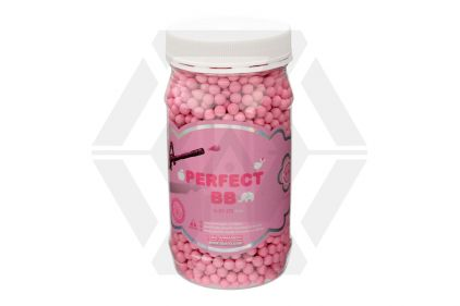 G&G BB 0.20g 2400rds (Pink) © Copyright Zero One Airsoft
