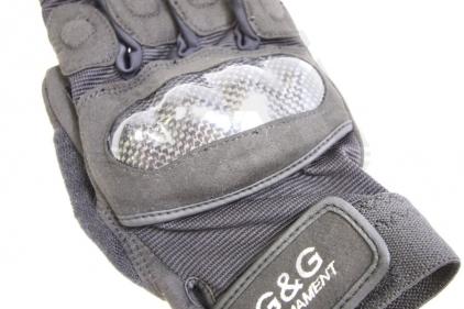 G&G Carbon Fibre Gloves - Size Extra Large