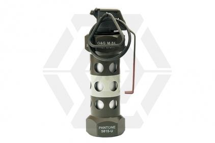 G&G M84 Metal Grenade Replica