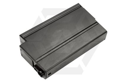 G&G AEG Mag for M14 470rds © Copyright Zero One Airsoft