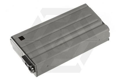 G&G AEG Mag for SR25 400rds © Copyright Zero One Airsoft