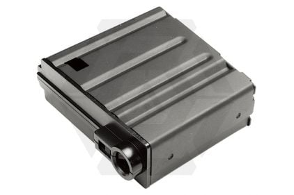 G&G AEG Mag for SR25 50rds © Copyright Zero One Airsoft
