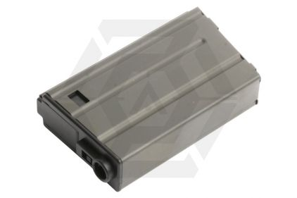 G&G AEG Mag for M4 190rds © Copyright Zero One Airsoft
