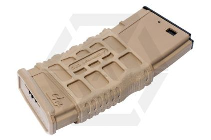 G&G AEG Mag for M4 300rds G-Mag (Tan) © Copyright Zero One Airsoft