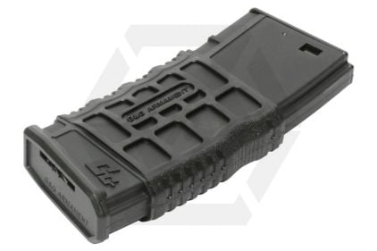 G&G AEG Mag for M4 300rds G-Mag (Black)