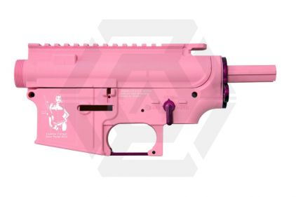 G&G Plastic Body Set for M4 - Megan (Pink)
