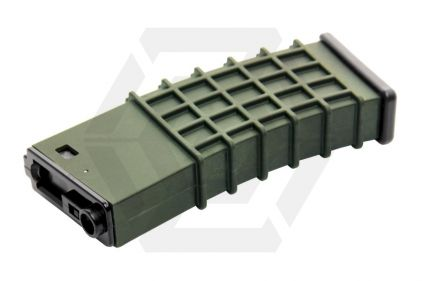 G&G AEG Mag for GK5C (Green) 330rds