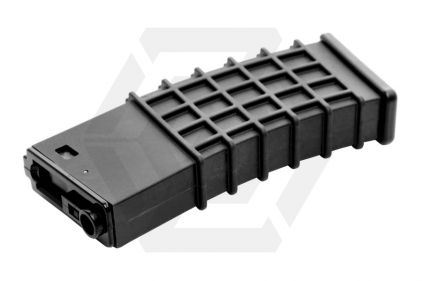G&G AEG Mag for GK5C (Black) 330rds