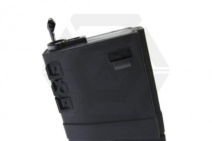 G&G AEG Mag for M4 120rds (Black)