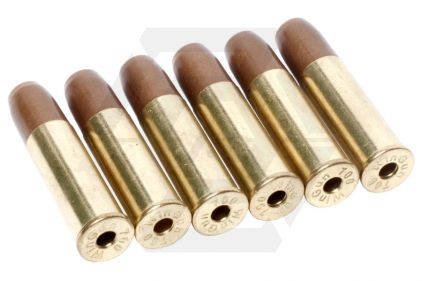 G&G Shells for CO2 Revolver (6x 1rds)