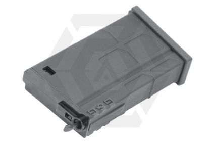 G&G AEG Mag for SR25 120rds © Copyright Zero One Airsoft