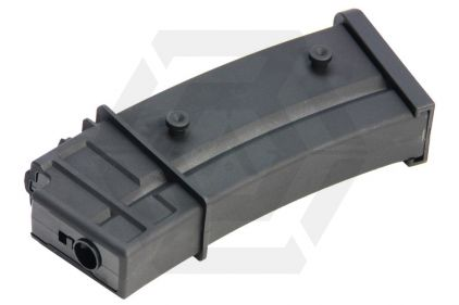 G&G AEG Mag for G39 110rds © Copyright Zero One Airsoft