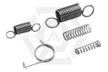 G&G Gearbox Spring Set (for Version 2 and 3 Gearbox)