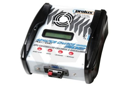 G&G Trinity High Speed Digital NiCD/NiMH Charger