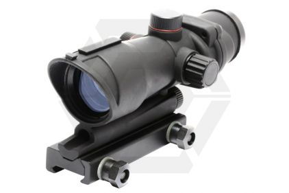 G&G ACOG Type CD13 Red Dot Scope