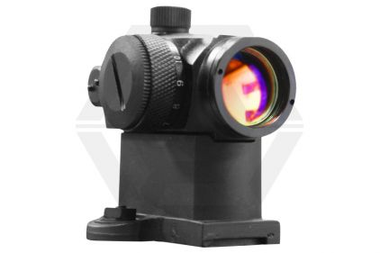 G&G GT1 Red Dot Sight with High Mount