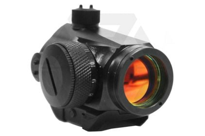 G&G GT1 Red Dot Sight with Low Mount © Copyright Zero One Airsoft