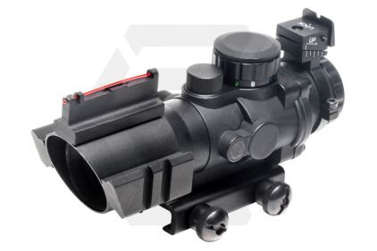 G&G 4x32 Red/Green/Blue Illuminating Compact Scope