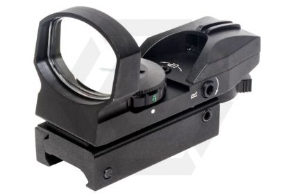 G&G JH400 4 Reticle Tactical Reflex Sight