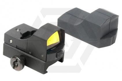 G&G Alpha Compact Reflex Red Dot Sight