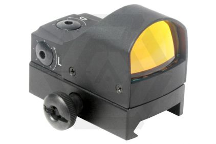 G&G Bravo Compact Reflex Red Dot Sight