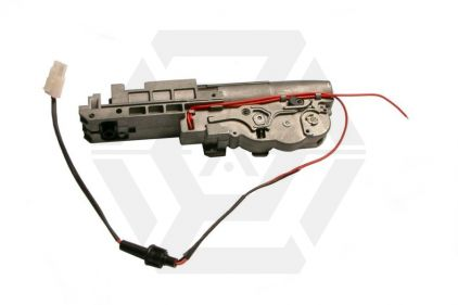 G&G Complete Assembled Gearbox for G&G M14 Series