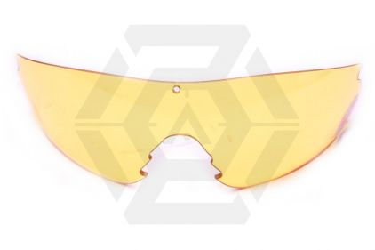 Guarder Spare Lens for Guarder 2007 Glasses - Yellow