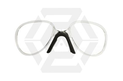 Guarder Prescription Lens Insert for Guarder 2007 & Sawfly Revision Glasses