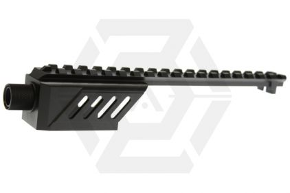 Tokyo Marui Electric Pistol (AEP) Scope Mounting Platform for G18C