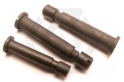 Guarder G3 Steel Receiver Lock Pins