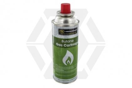 Highlander Butane Camping Gas