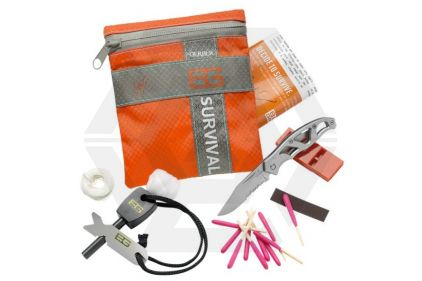 Bear Grylls Gerber Basic Survival Kit