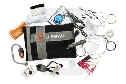 Bear Grylls Gerber Ultimate Survival Kit