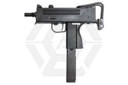 KSC GBB Ingram M11A1 © Copyright Zero One Airsoft