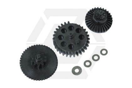 Guarder Infinite Torque Up Gear Set for GBV2 and GBV3