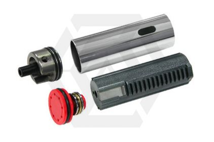 Guarder Cylinder Set for PM5 © Copyright Zero One Airsoft