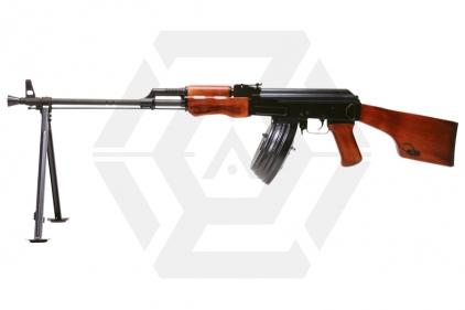 SRC AEG AK47 RPK