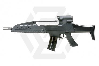 SRC AEG XM8 (Black)