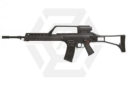 SRC AEG G39E